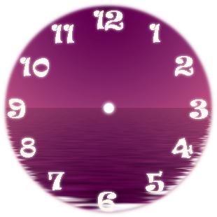 Visual Basic - The Analog Clock Project