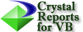 Crystal Reports for VB